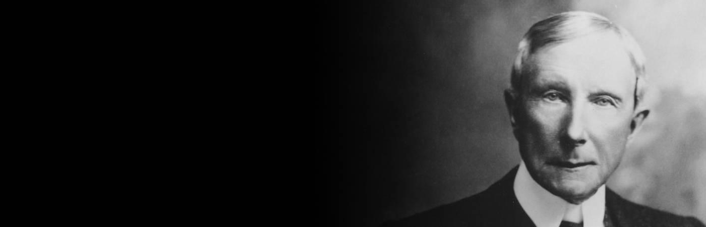 Рокфеллер, джон дэвисон — википедия