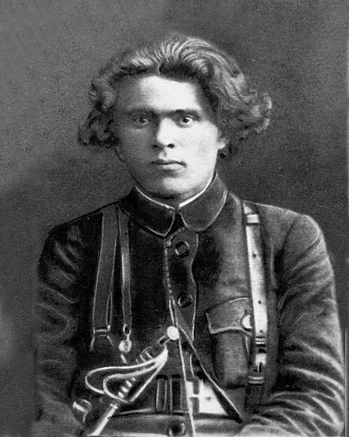 «герой смутной эпохи»: почему нестор махно не смог воплотить в жизнь свои анархистские идеи
