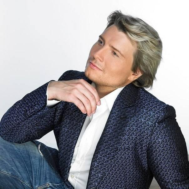 Николай басков (певец) фото, биография, личная жизнь, рост, слушать песни онлайн 2018