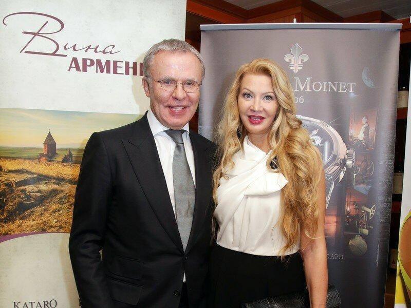 Фетисов вячеслав: биография, личная жизнь, семья, дочь, фото