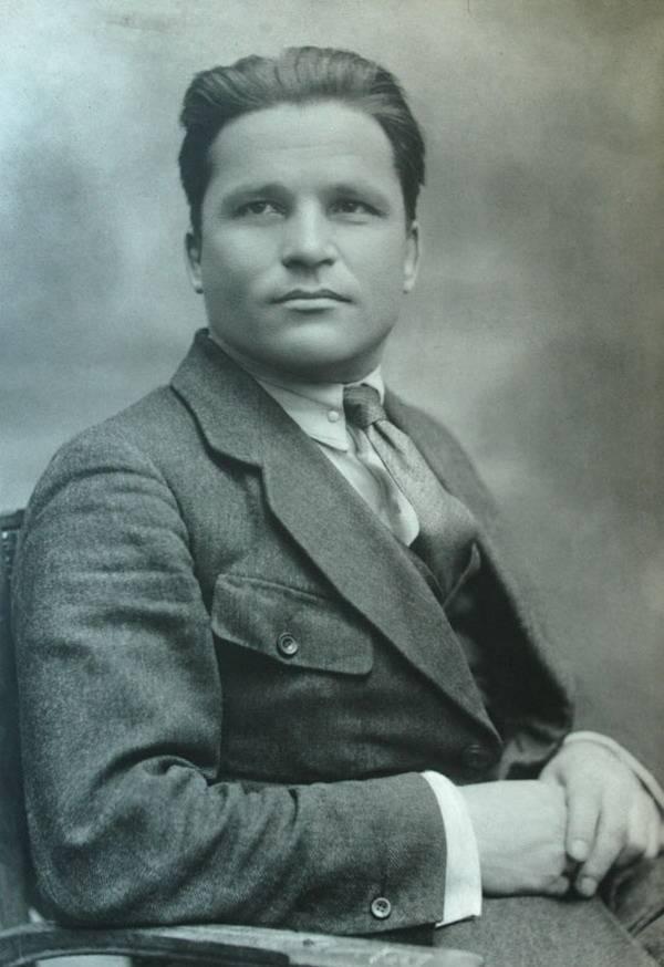 Сергей миронович киров — традиция