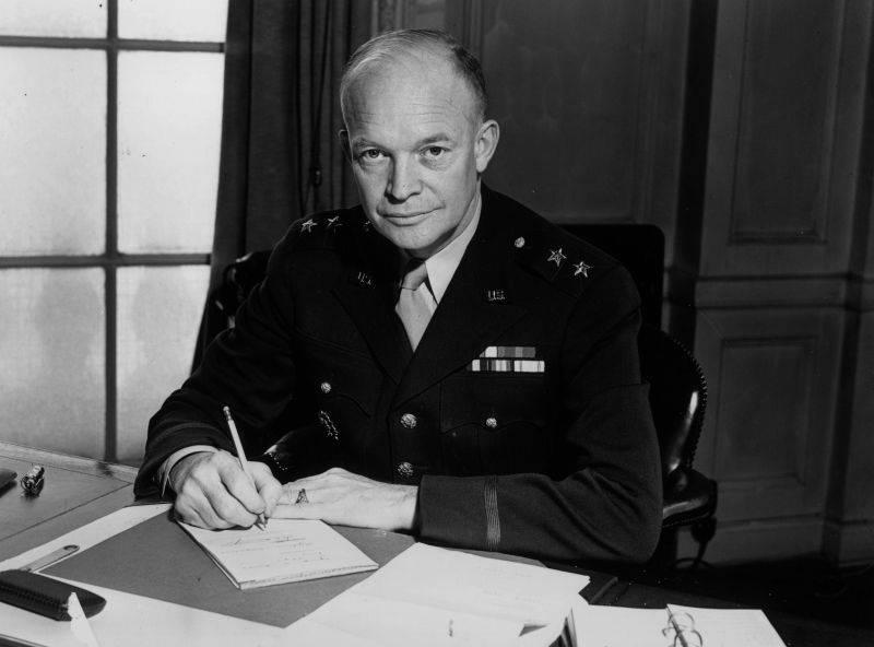 Дуайт эйзенхауэр – биография, фото, личная жизнь, внутренняя и внешняя политика президента - 24сми