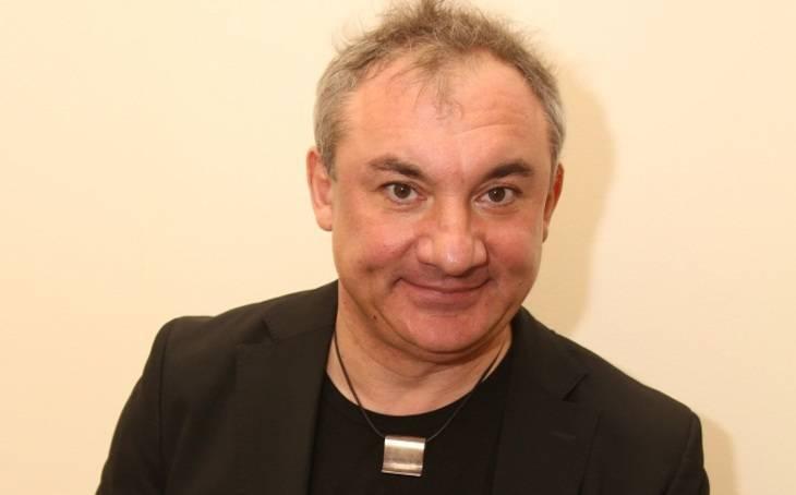 Николай фоменко биография, личная жизнь, фото