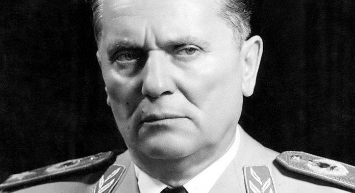 «главный турист югославии». «неприсоединение». иосип броз тито