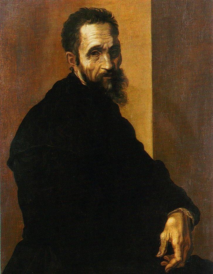 Микеланджело буонарроти: краткая биография, фото, годы жизни, творчество, скульптуры, статуи, картины, семья, интересные факты