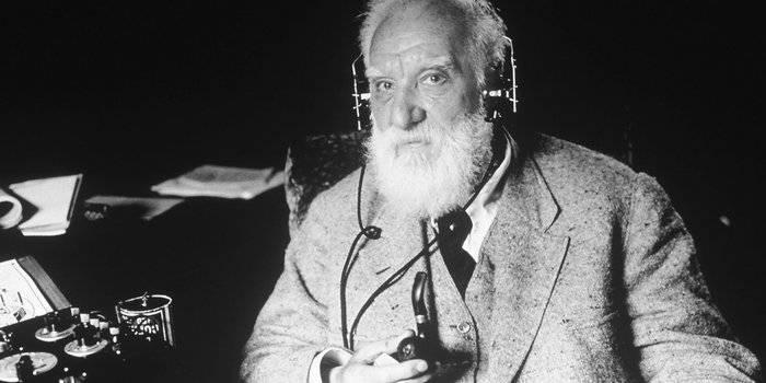 Александр белл изобрел телефон? история разработки устройства