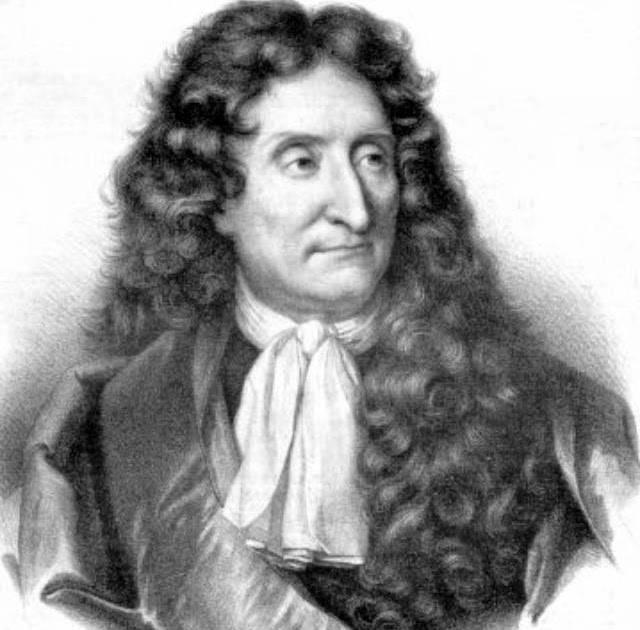 Жан де лафонтен - биография, информация, личная жизнь