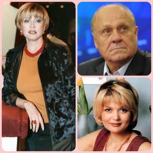 Владимир меньшов: биография, личная жизнь, семья, жена, дети