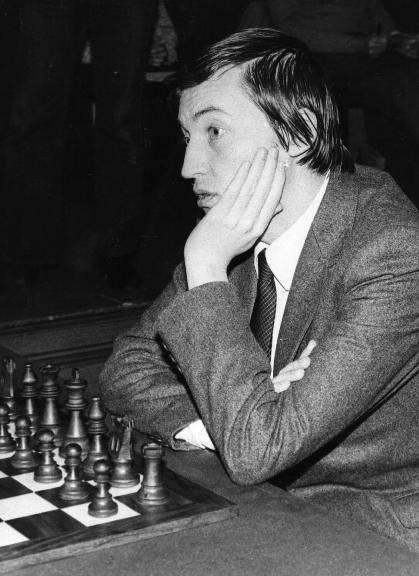 Анатолий карпов: биография, противостояния с каспаровым
