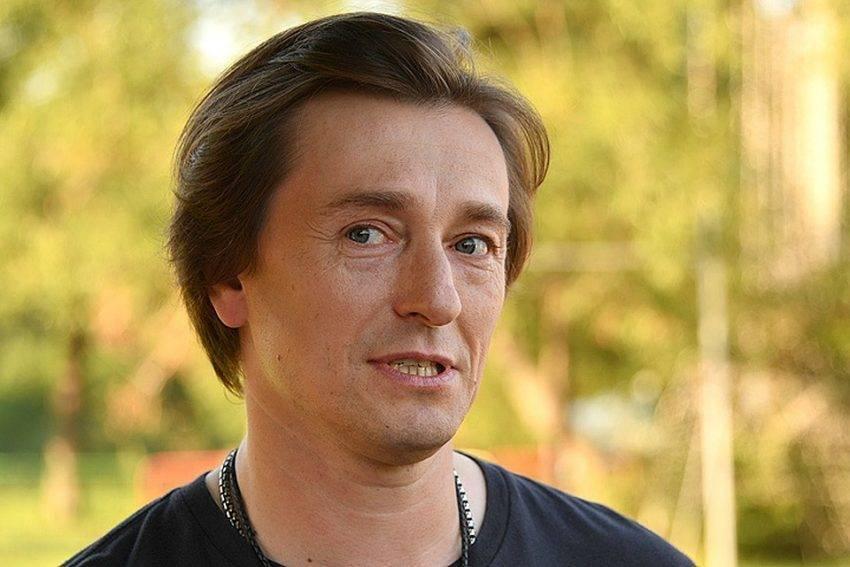 Сергей безруков - биография, факты, фото