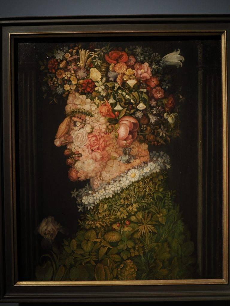 Джузеппе арчимбольдо — непревзойденный мастер красочных аллегорий