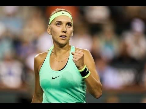 Елена веснина - знаметиная теннисистка из россии, имеющая золотую медаль олимпийских игр и множество титулов wta
