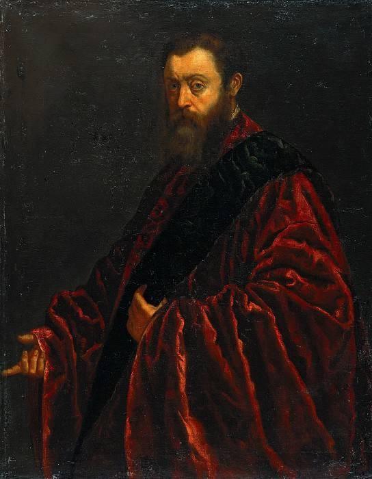 Якопо тинторетто - картины: «тайная вечеря», «страшный суд», «юдифь», «поклонение золотому тельцу». художник эпохи возрождения