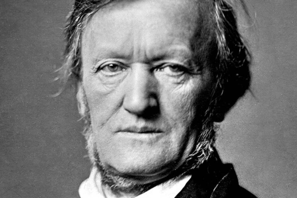 22 мая 1813 года родился рихард вагнер
