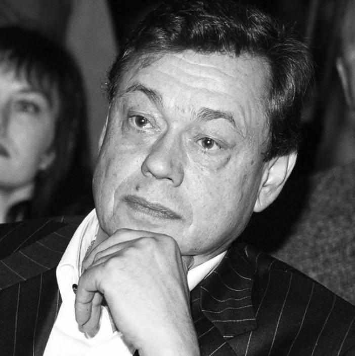 Умер николай караченцов - биография, семья и дети, карьера, причина смерти