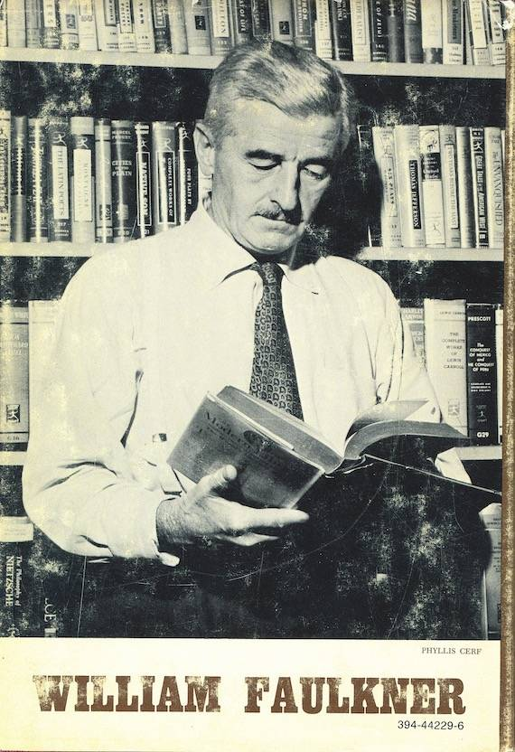 Уильям фолкнер - фото, биография, личная жизнь, причина смерти, книги - 24сми