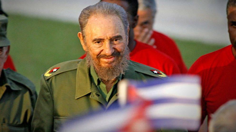 Фидель кастро: биография, фото и история жизни кубинского лидера