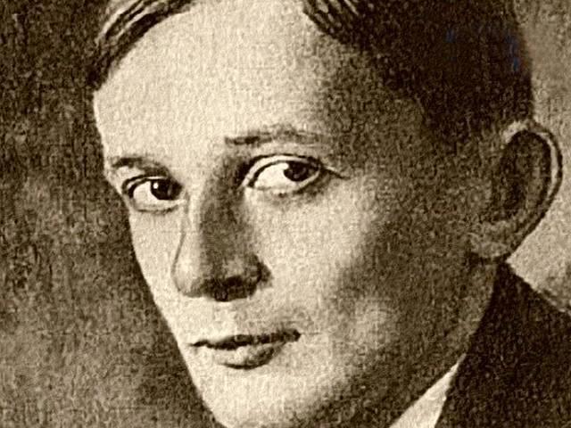 Адамович георгий викторович биография, стихи, статьи, критика, письма