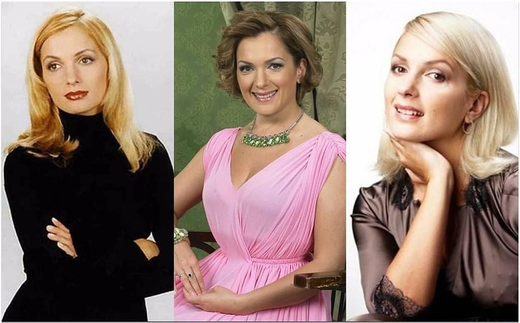 Тайна отцовства: 5 детей актрисы марии порошиной и ее мужья
