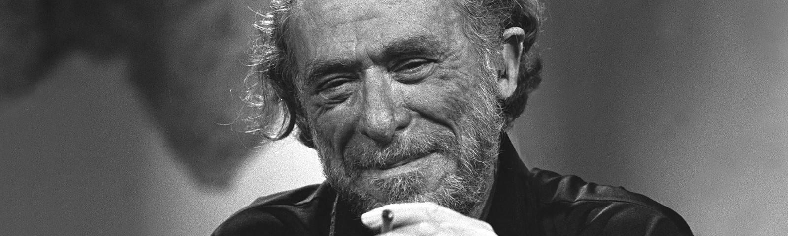 Чарльз буковски - биография, информация, личная жизнь