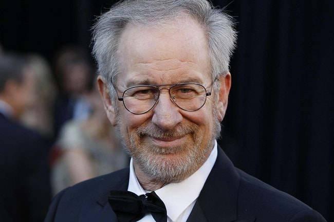 Стивен спилберг: биография богатого кинорежиссера