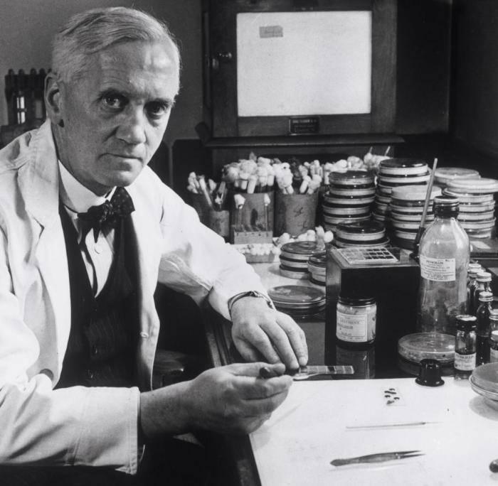 История открытия пенициллина - биографии исследователей, массовое производство и последствия для медицины