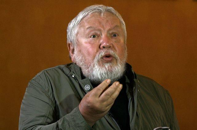 Соловьёв, сергей александрович (кинорежиссёр) википедия