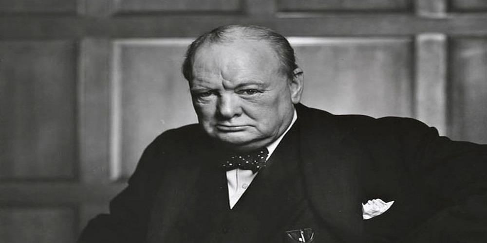 Черчилль уинстон полное имя — сэр уинстон леонард спенсер черчилль (род. в1874г.— ум. в1965г.). гении, изменившие мир
