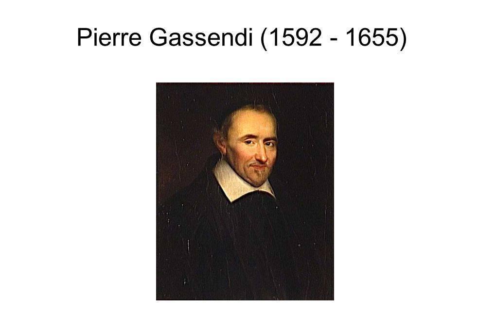 Гассенди, пьер википедия