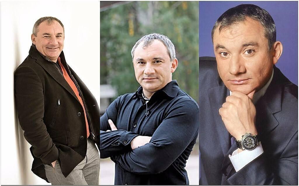 Биография николая фоменко