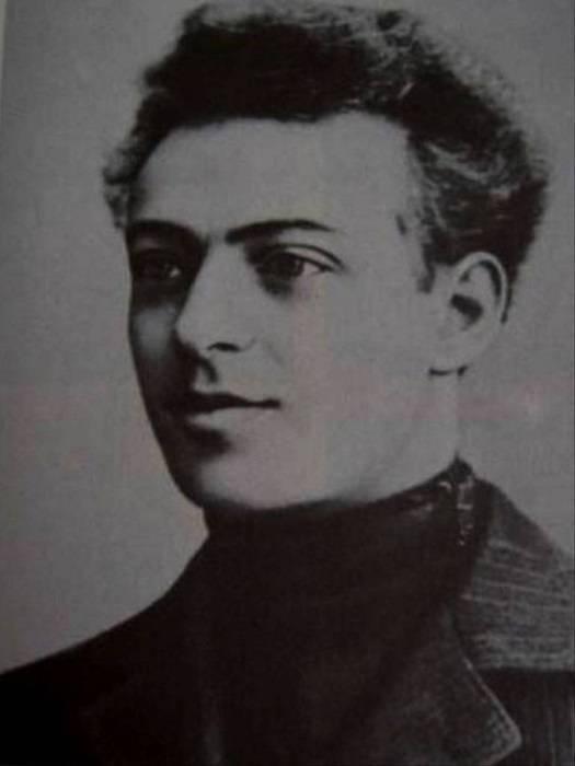 Вахтангов Евгений Багратионович