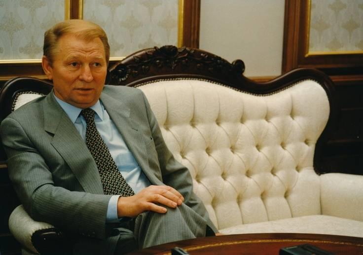 Чем занимался кучма во времена ссср: биография второго украинского президента до 1991 г.