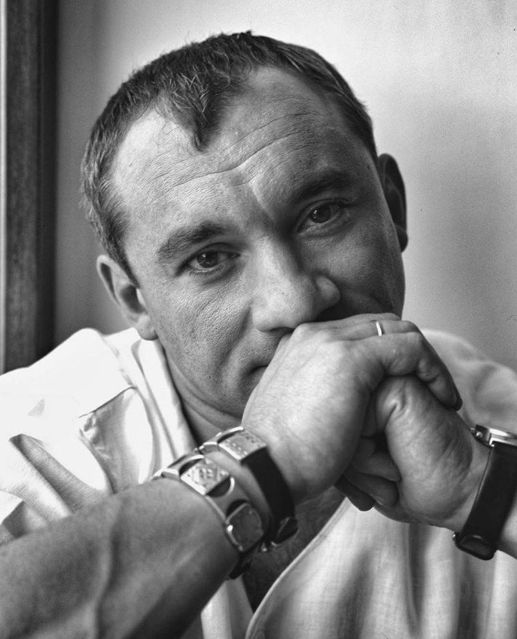 Николай фоменко - биография, информация, личная жизнь