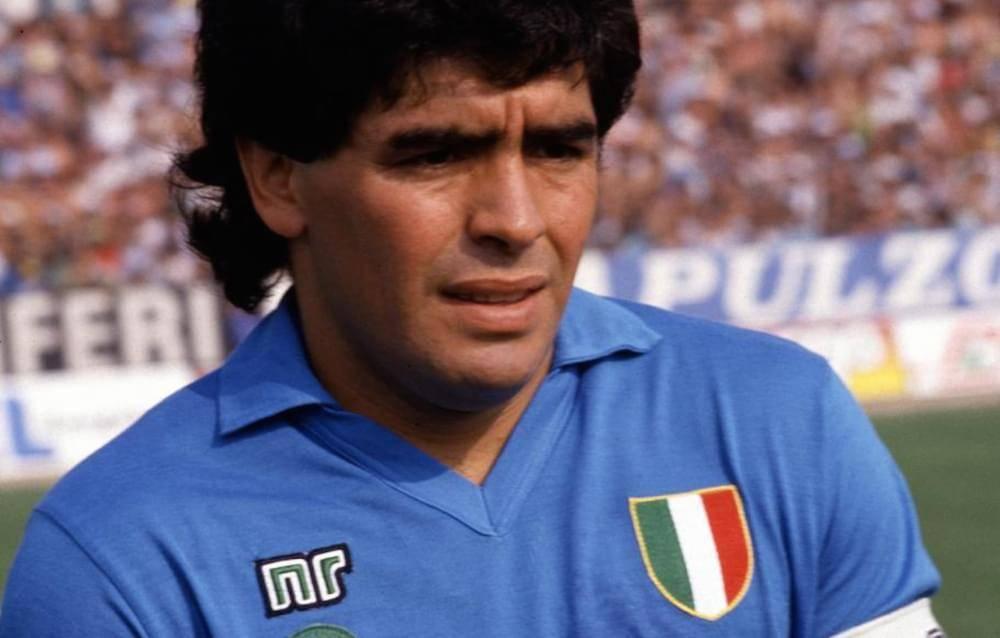 Диего марадона: биография и карьера великого футболиста