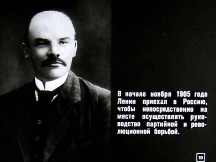 Ленин владимир ильич — краткая биография вождя | краткие биографии