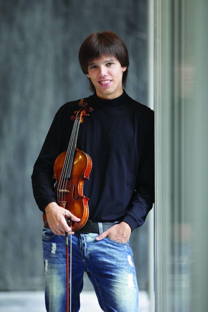 Олег скрипка біографія музиканта, фото, особисте життя