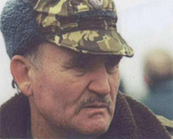 Геннадий трошев: судьба «окопного генерала» | русская семерка