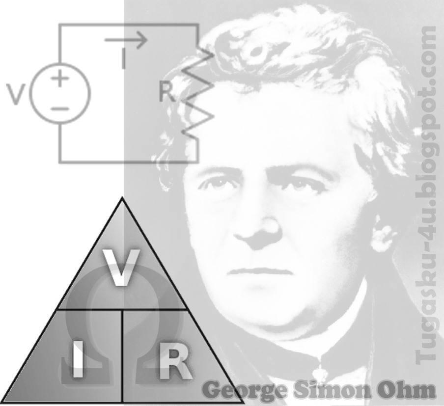 Георг симон ом — великий ученый из народа