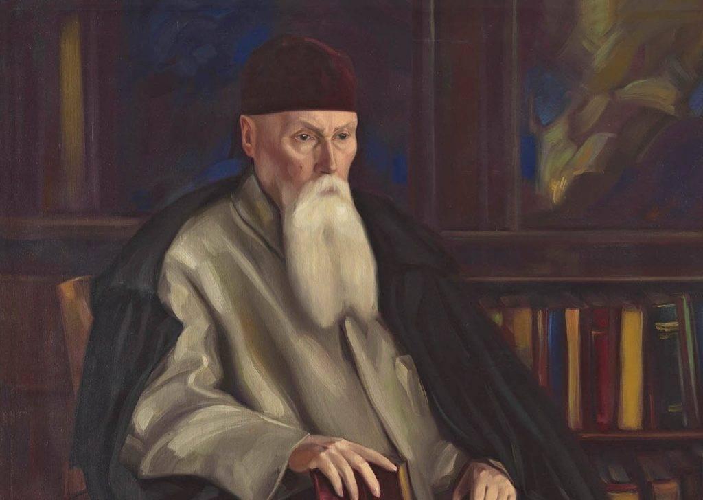 Рерих в россии. штрихи к биографии (1)
