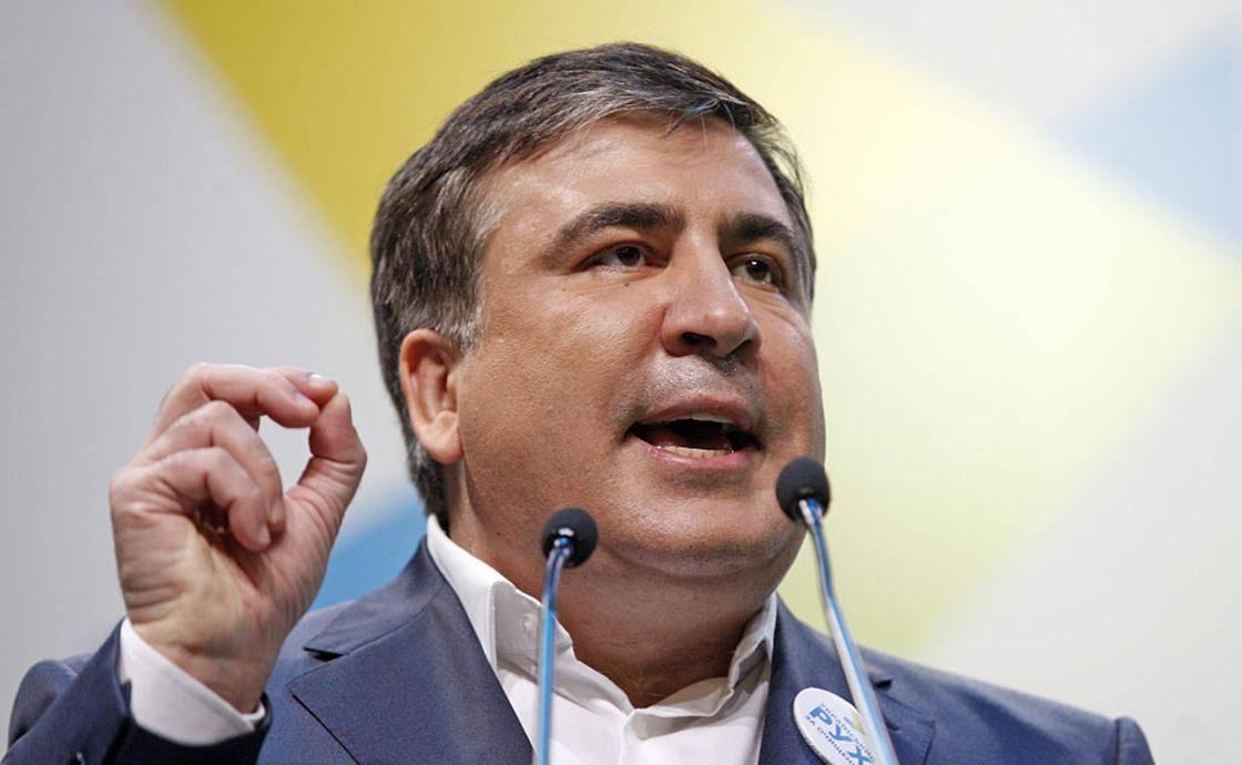 Биография михаила саакашвили: его национальность, родители, факты
