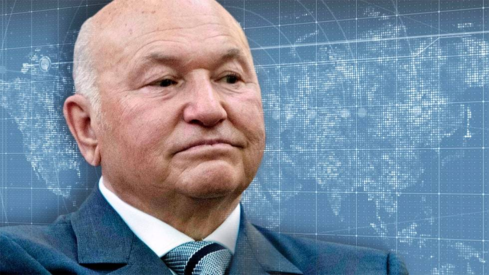 Юрий лужков: биография, семья и интересные факты
