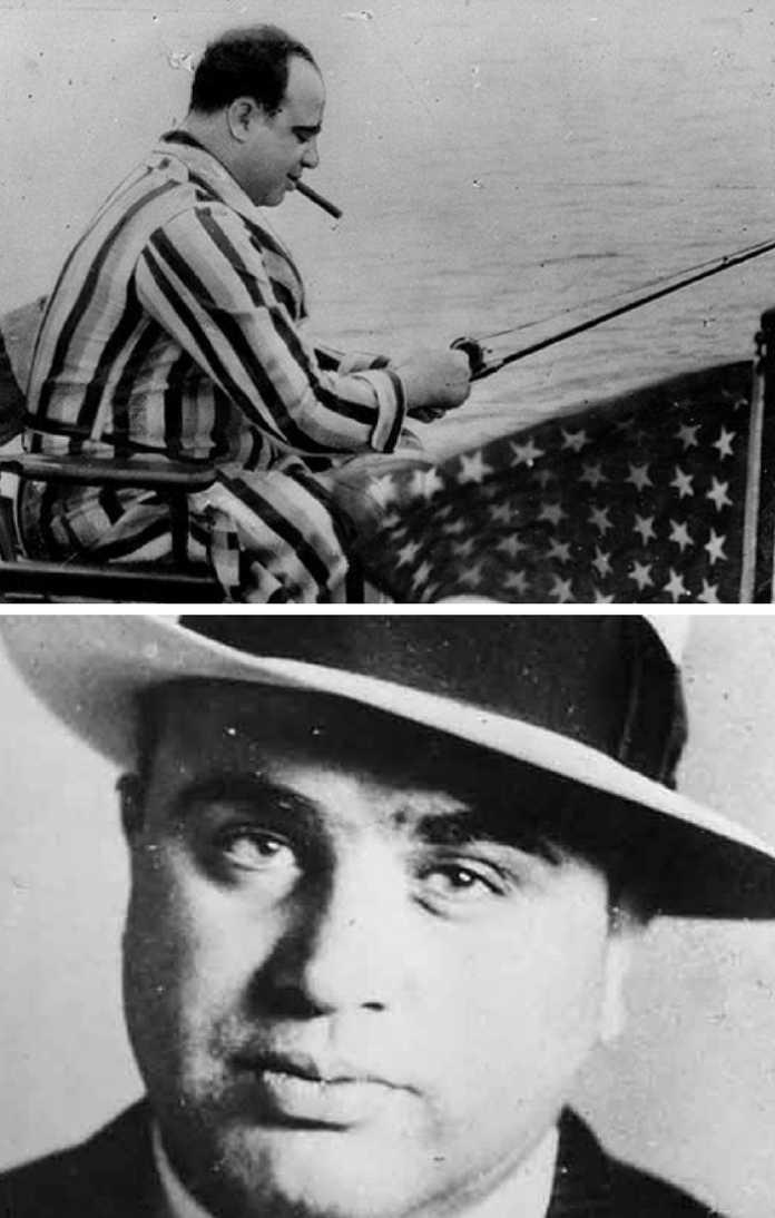 Правдивая история аль капоне: самого известного гангстера xx века