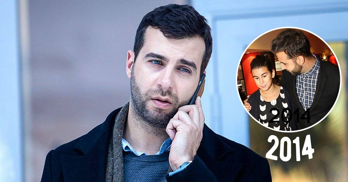 Биография ивана урганта: как официант превратился в шоумена?