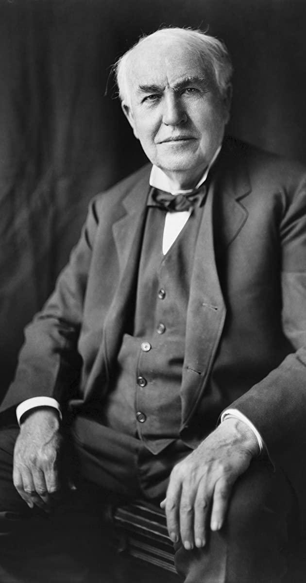 Томас эдисон: интересные факты биографии, детство и открытия