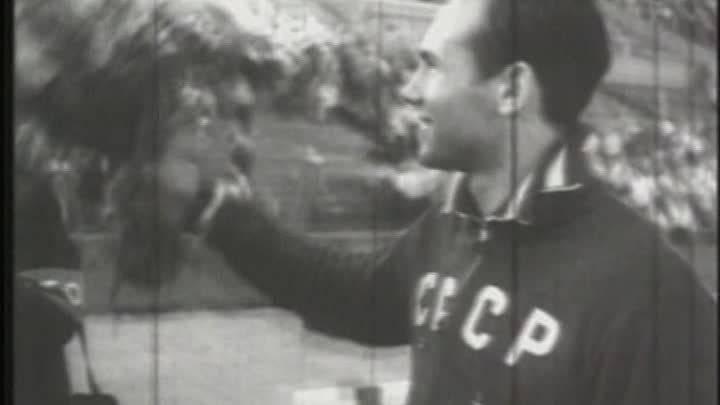 Брумель, валерий николаевич