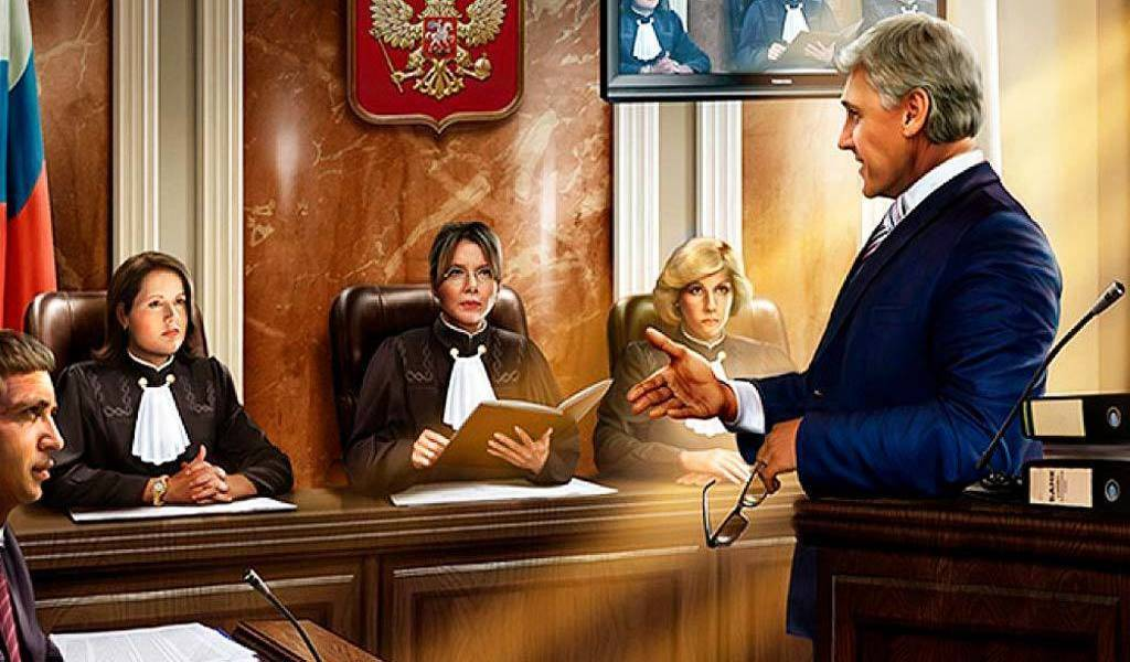 Как стать судьей: базовые требования
