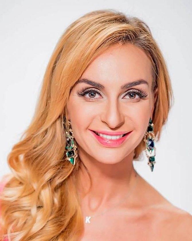 Екатерина варнава: биография, личная жизнь, фото и видео