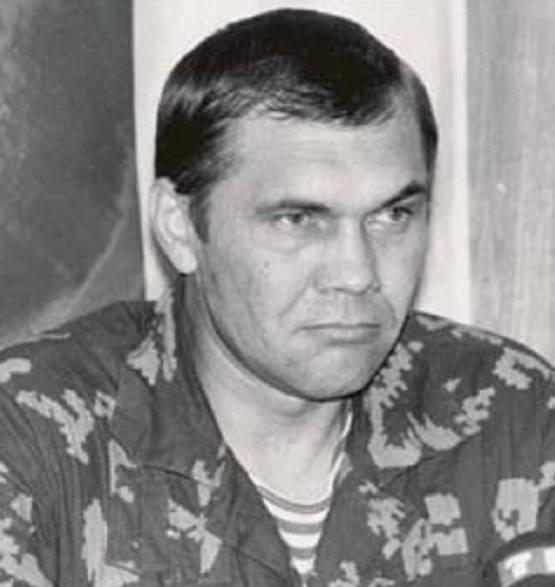 Александр лебедь - биография, информация, личная жизнь