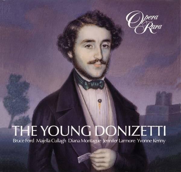 Доницетти гаэтано (gaetano maria donizetti)