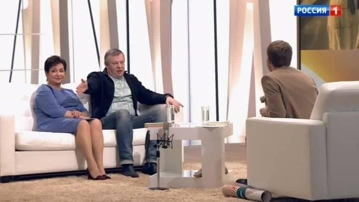 Владимир андреев: жена (первая и вторая), личная жизнь актера / статьи
